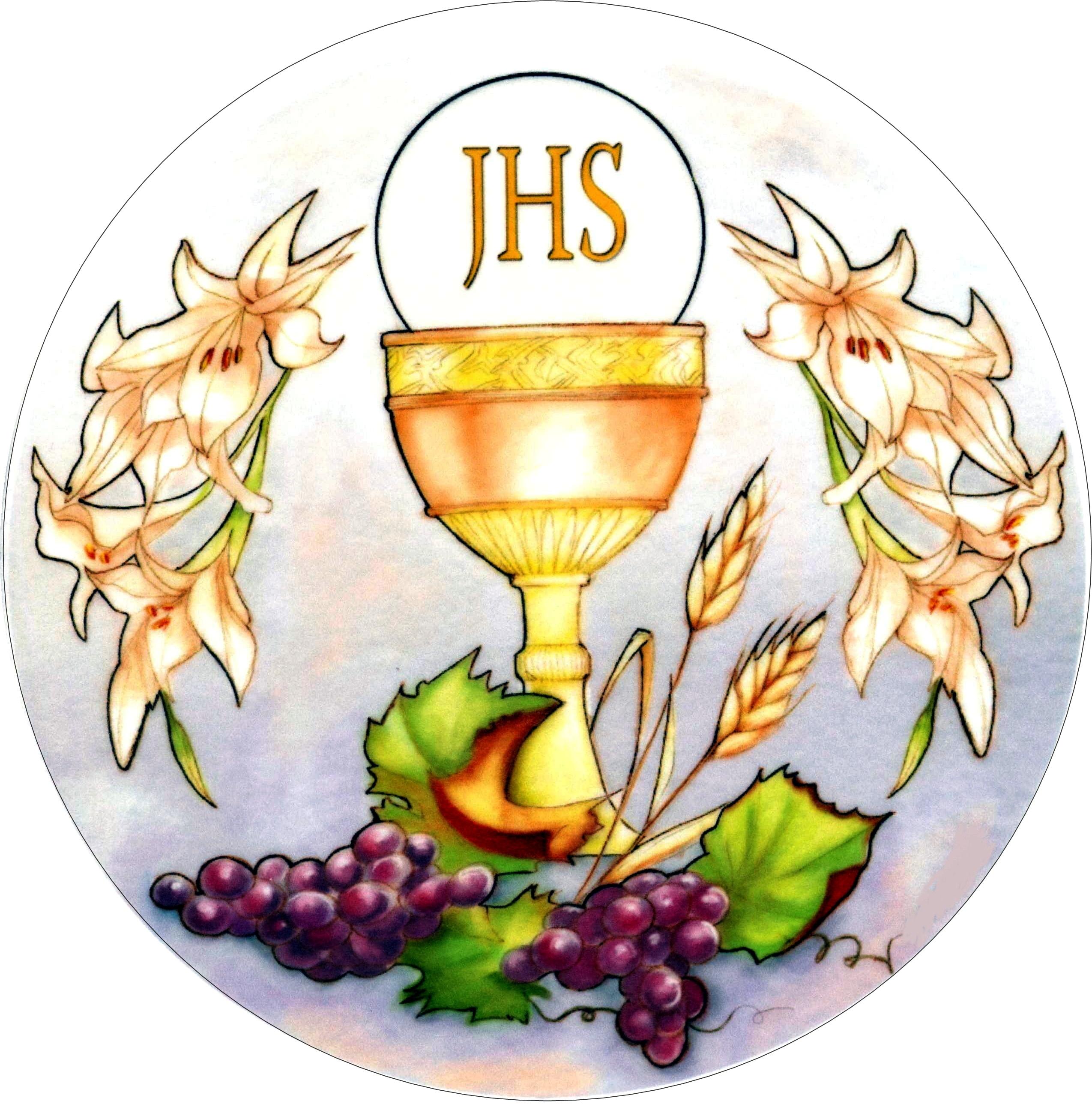 Prva Pričest u našoj župi – Župa Marije Pomoćnice – Knežija